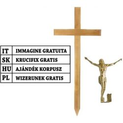 Croce di pino K1